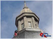 Embajadores, 15 Iglesia San Cayetano
